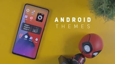 ما, هي, أفضل, تطبيقات, تغيير, مظهر, وثيمات, هواتف, اندرويد, المجانية؟
