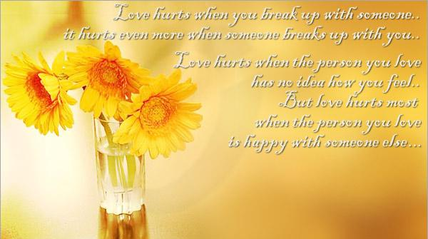 Sweet Love Quotes Wallpapers