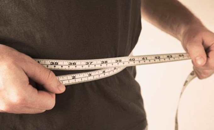 Reduce weight with folk prescription