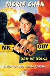 Mr Nice Guy Bom de Briga Dublado