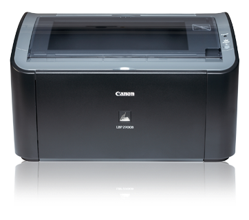 Download driver canon laser shot lbp2900b printer driver for Canon printer templates
