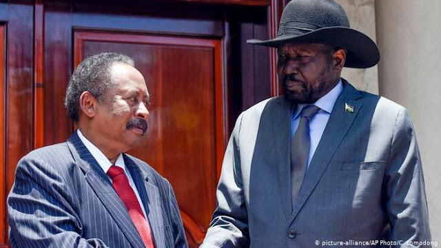 Sudão e Sudão do Sul: Nova amizade no horizonte?