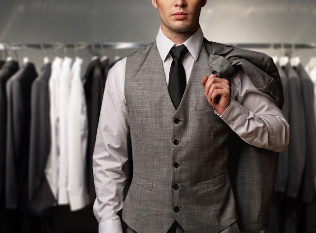 Businessman style