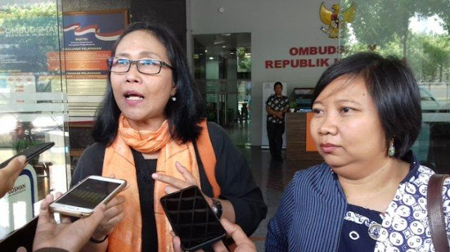 Parkir Cewek - Cowok Dipisah, Warga Depok Ngadu ke Ombudsman RI