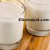செவ்வாழை பேரீச்சம் பழ மில்க்ஷேக் செய்வது | Red Plantain Dates Milk Shake Recipe !