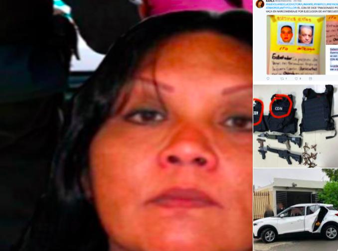 En Tamaulipas, dieron la orden de ejecutar a agente del MP por meterse con la hermana del Z40