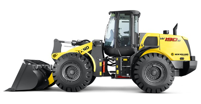 New Holland celebra 70 anos inovando para os desafios do futuro