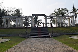 Sanjeevaiah park-hyderabad