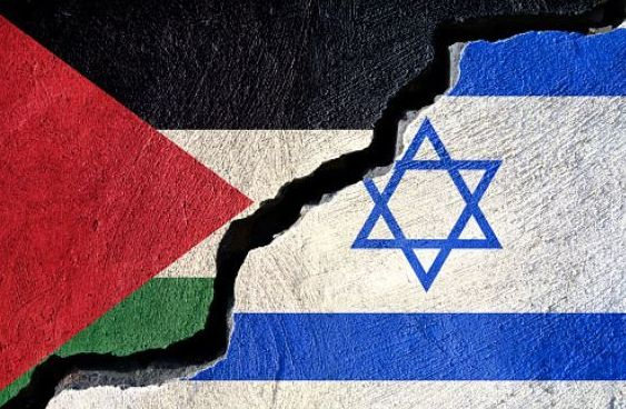 Terkuak, 3 Strategi Israel untuk Hapus Situs-Situs Keagamaan Milik Palestina