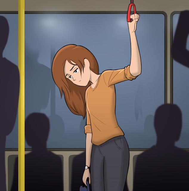 8 Pola Perilaku Seseorang Ingin Bertindak Jahat Pada Anda