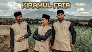 Grup Nasyid Kiramul Fata