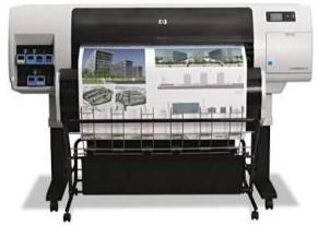 HP DesignJet T7100 Driver Stampante Scaricare