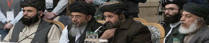 US-Backed Afghan Peace Meeting Postponed, As Taliban Balk