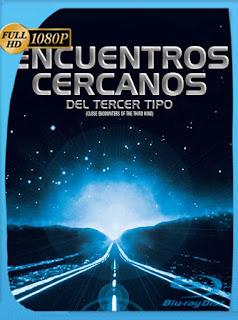 Encuentros Cercanos Del Tercer Tipo (1977)HD [1080p] Latino [GoogleDrive] SilvestreHD