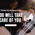 [악보] 너 근심 걱정 말아라(God will take care of you)_CCM 찬송가 피아노 편곡, 연주