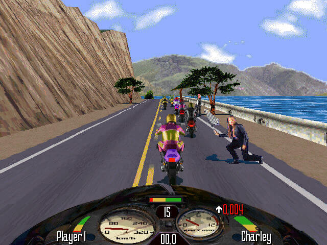 Play Road Rash 3 Online [System Requirements For Road Rash PC Game Download] Play Road Rash 2 Online