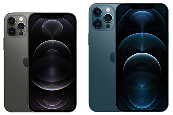 Apple iPhone 12 Pro, Pro Max Launched – The Most Powerful iPhone Ever