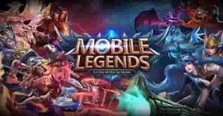Cheat ML Mobile Legend GG APK Tanpa Root