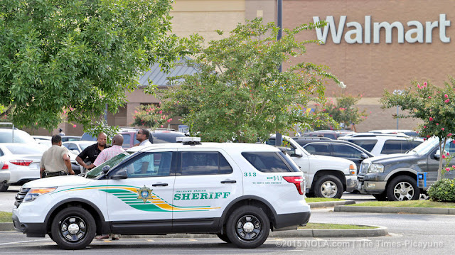Non-violent grass roots reform and Democracy Wal-Mart Crime report
