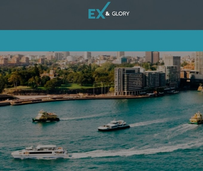 EXnGlory.com Review: is exnglory.com SCAM or LEGIT? PAYING  - Earn Up To 3.2% Daily