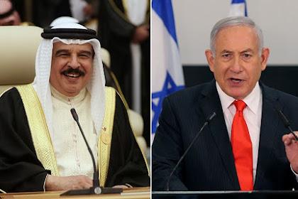 Saban Lagee Uni Emirat Arab, Bahrain Ka Meurakan Keulayi Ngon Israel