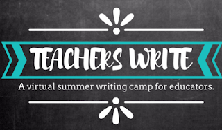 teachers, writing, teachers write