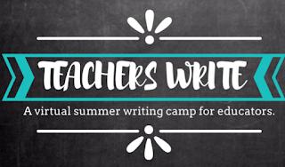 teachers, writing, teachers write