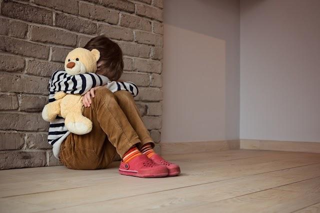 Το χαστούκι μπορεί να επηρεάσει την ανάπτυξη του εγκεφάλου ενός παιδιού