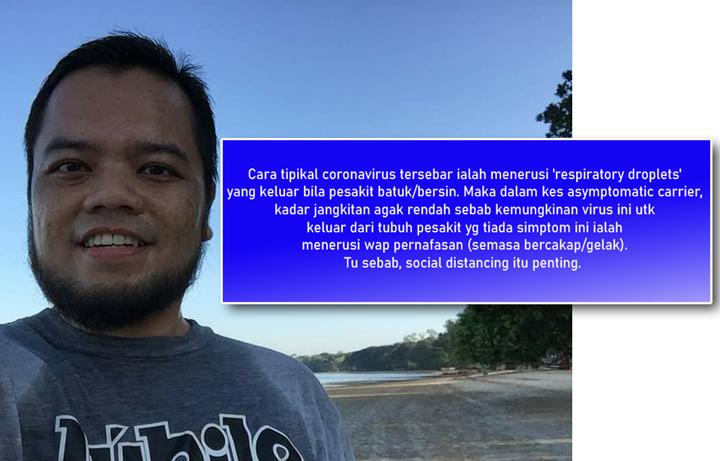 Pesanan Dr. Khairul Faizie