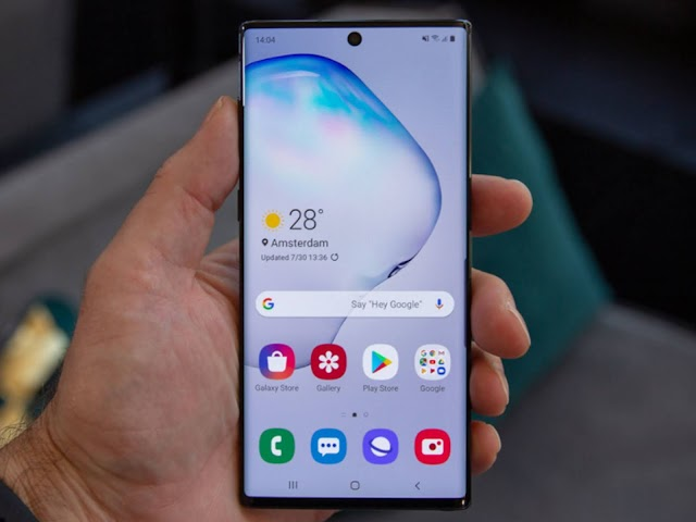Kenali Spesifikasi Samsung Galaxy Note 10 Lebih Detail Beserta Cara Perawatannya