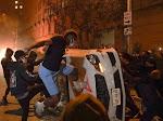 EEUU: continúa la jornada de protestas contra el racismo, tras la muerte de George Floyd