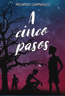 a-cinco-pasos-ricardo-carrasco