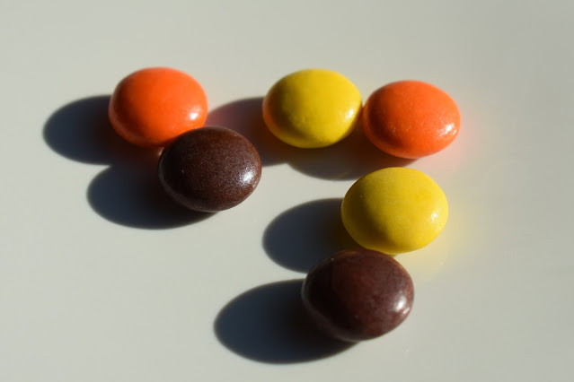 Reese's Pieces by Matthew Davies