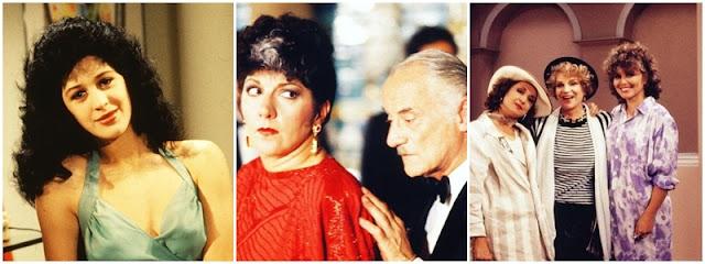 """""""Sassaricando"""" está de volta 33 anos depois de sua estreia"""