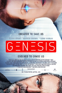 Imagem Genesis: The Fall of Eden