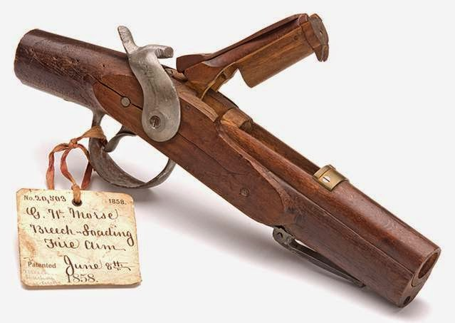 The Civil War Picket: 'Confederate Odyssey': Atlanta
