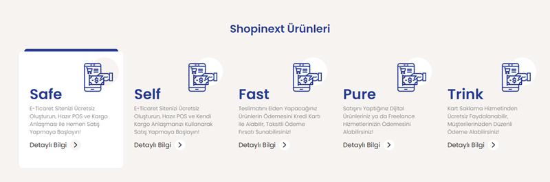 Shopinext ile Sosyal Medyadan Satış Yapabilir, E-Ticaret'e Ücretsiz Adım Atabilirsiniz!