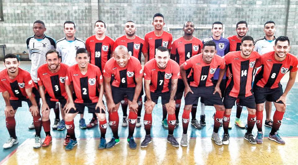 Galácticos Km28 e Avant's decidem a Copa FutLiga Sul no próximo domingo