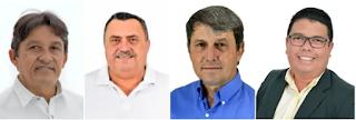 """VEJA! Parlamentar admite deixar oposição e aderir ao """"centrão"""" em Guarabira"""
