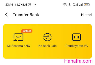 Cara Mengatasi Gagal Transfer Saldo Neo+ Plus Tarik Uang ke Bank BNI BCA BTN BRI ShopeePay GoPay Dana OVO