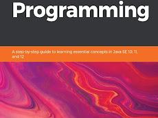 [PDF] Learn Java 12 Programming