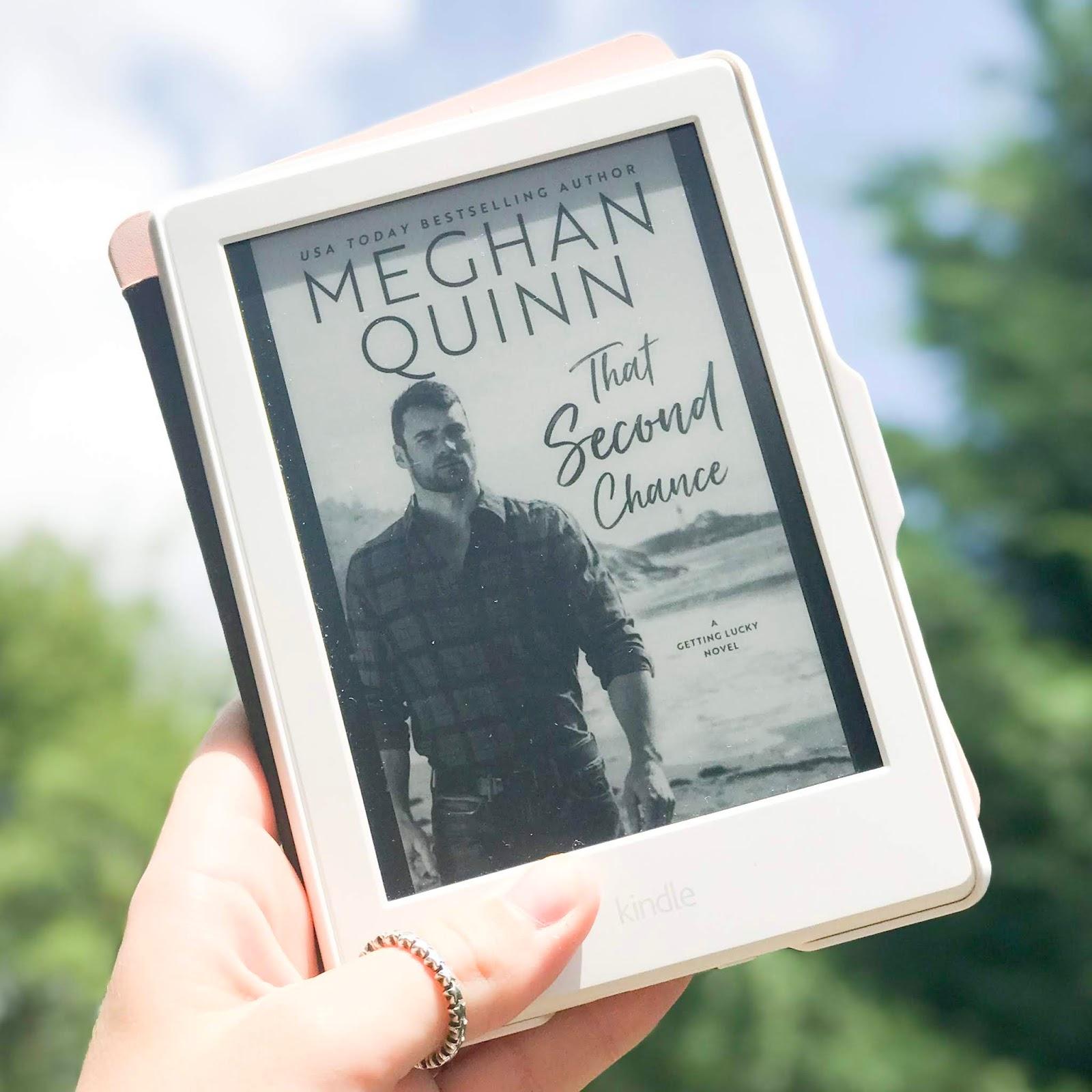 That Second Chance - Meghan Quinn