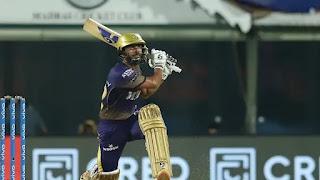 Rahul Tripathi 53 vs Sunrisers Hyderabad Highlights