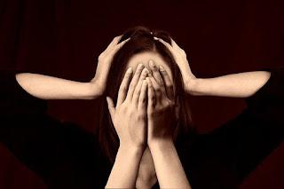 errores de pensamiento en la ansiedad