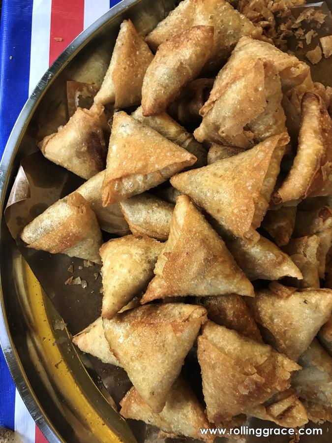 10 Most Popular Ramadan Food In Malaysia