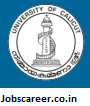 University of Calicut Recruitment of Guest Lecturers for 83 Posts Walk in Interview 23 May to 06 June 2017