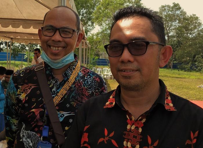 Capaian 2020, Rp 140 Miliar dan Sekitar 2 Juta Penumpang di Bandara Hang Nadim Batam