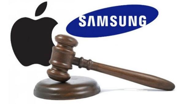 سامسونغ و آبل تنهيان 7 سنوات من الحرب القضائية بالصلح!
