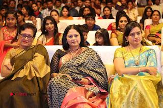 Shatamanam Bhavathi Audio Launch Stills  0193.JPG
