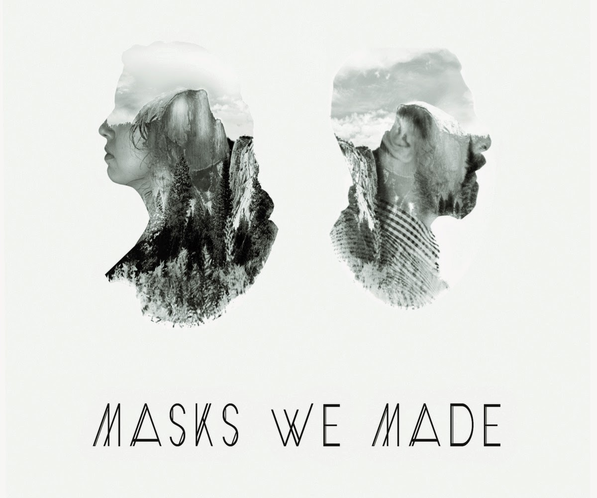 EP Review:  Front Lines by Masks We Made - Beautiful, Cathartic Sonic Landscapes